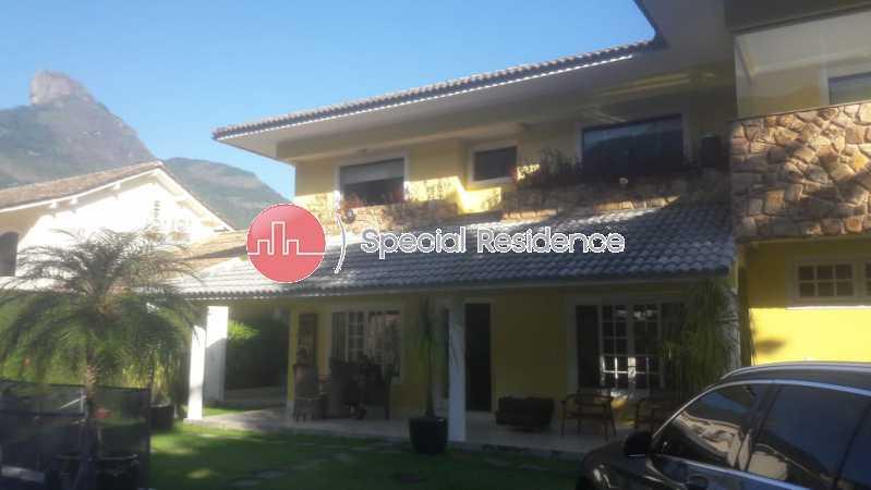 IMG-20180615-WA0024 - Casa em Condomínio 4 quartos à venda Itanhangá, Rio de Janeiro - R$ 3.500.000 - 600194 - 1