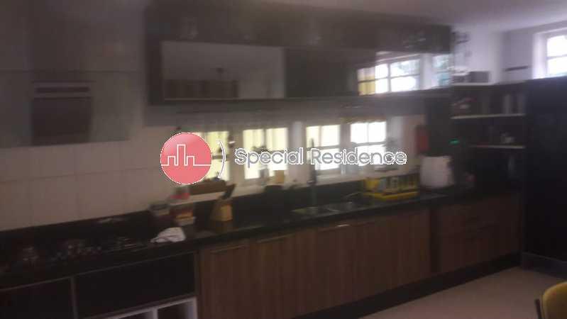 IMG-20180615-WA0027 - Casa em Condomínio 4 quartos à venda Itanhangá, Rio de Janeiro - R$ 3.500.000 - 600194 - 13
