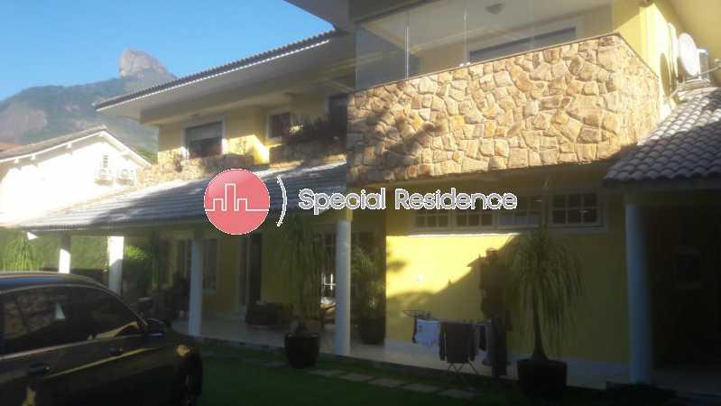 IMG-20180615-WA0030 - Casa em Condomínio 4 quartos à venda Itanhangá, Rio de Janeiro - R$ 3.500.000 - 600194 - 3