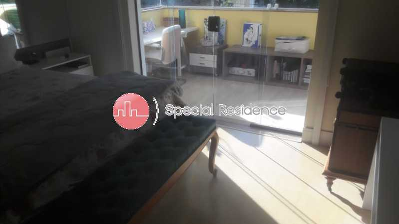 IMG-20180615-WA0031 - Casa em Condomínio 4 quartos à venda Itanhangá, Rio de Janeiro - R$ 3.500.000 - 600194 - 21