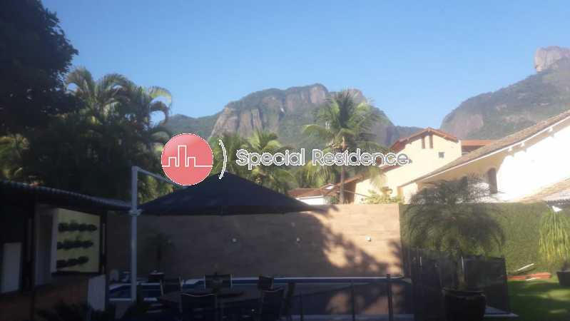 IMG-20180615-WA0034 - Casa em Condomínio 4 quartos à venda Itanhangá, Rio de Janeiro - R$ 3.500.000 - 600194 - 27