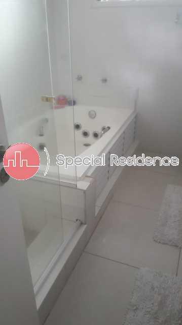IMG-20180615-WA0036 - Casa em Condomínio 4 quartos à venda Itanhangá, Rio de Janeiro - R$ 3.500.000 - 600194 - 24