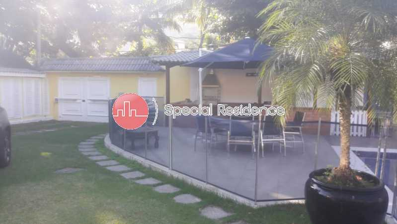 IMG-20180615-WA0038 - Casa em Condomínio 4 quartos à venda Itanhangá, Rio de Janeiro - R$ 3.500.000 - 600194 - 28