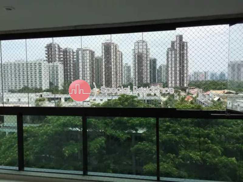 IMG-20180611-WA0052 - Apartamento À VENDA, Barra da Tijuca, Rio de Janeiro, RJ - 300518 - 1
