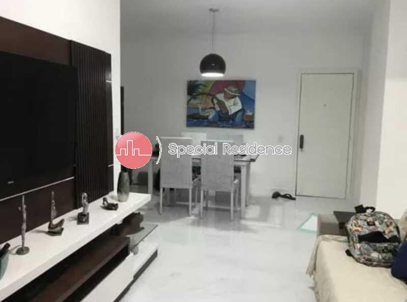13 - Apartamento 1 quarto à venda Barra da Tijuca, Rio de Janeiro - R$ 745.000 - 100378 - 4