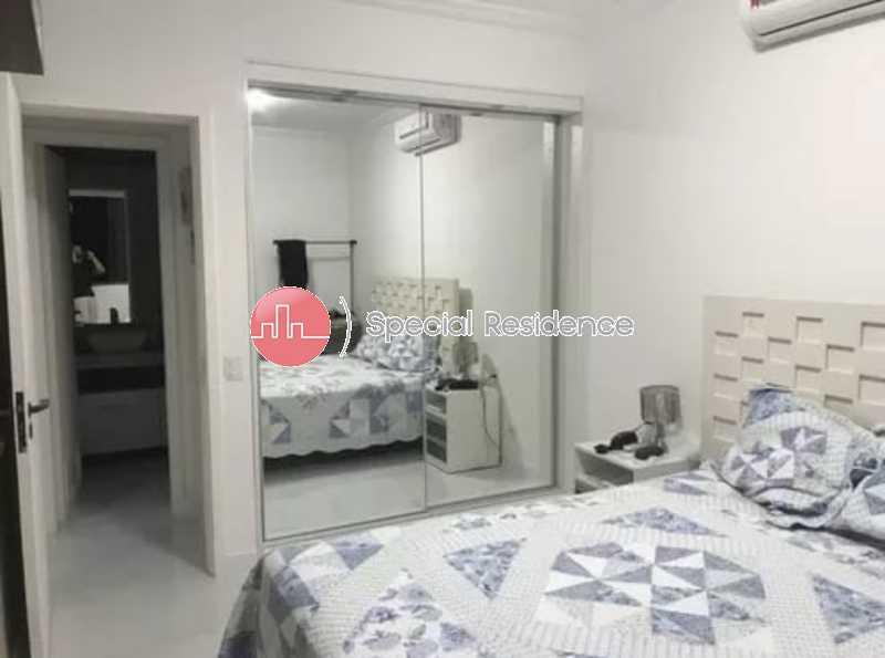 14 - Apartamento 1 quarto à venda Barra da Tijuca, Rio de Janeiro - R$ 745.000 - 100378 - 13