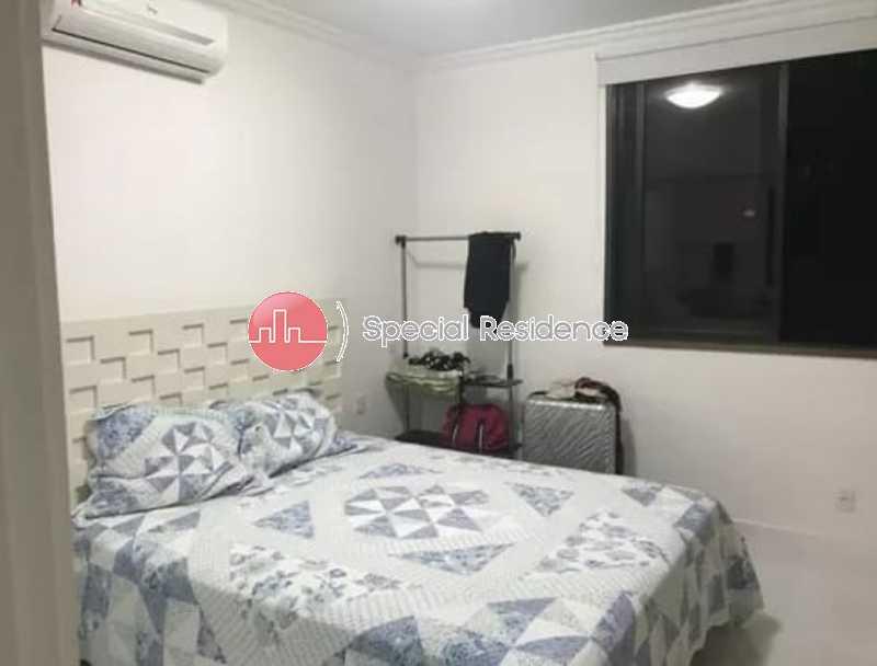 15 - Apartamento 1 quarto à venda Barra da Tijuca, Rio de Janeiro - R$ 745.000 - 100378 - 12