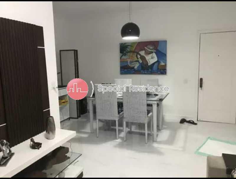 16 - Apartamento 1 quarto à venda Barra da Tijuca, Rio de Janeiro - R$ 745.000 - 100378 - 7