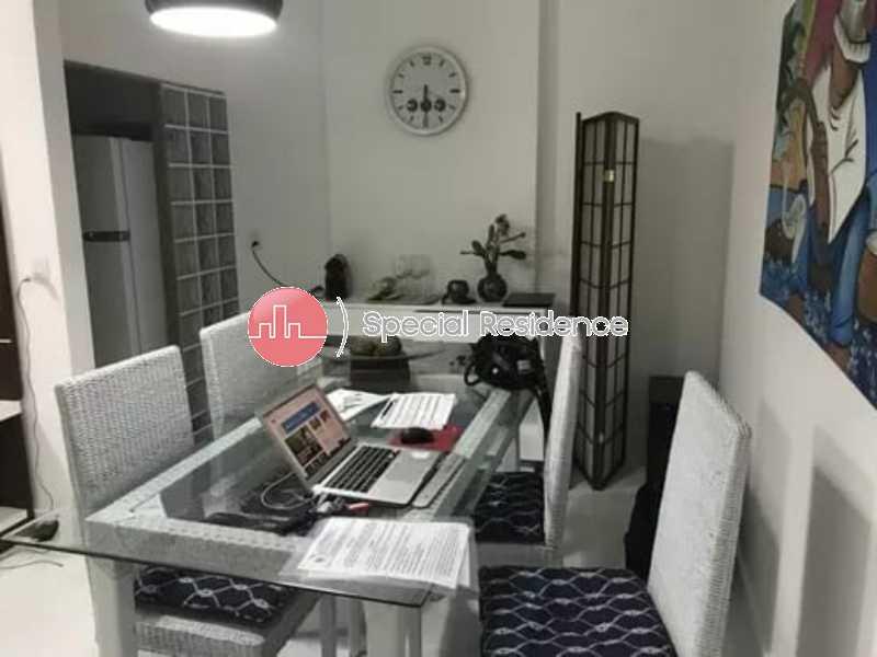 18 - Apartamento 1 quarto à venda Barra da Tijuca, Rio de Janeiro - R$ 745.000 - 100378 - 9