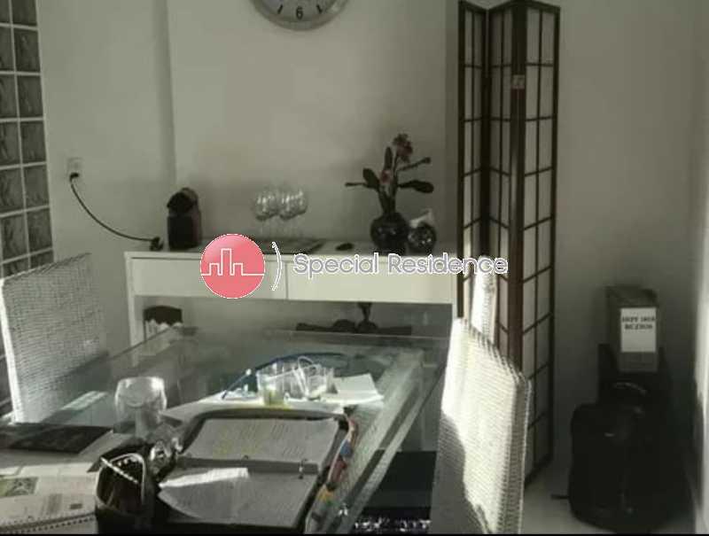 20 - Apartamento 1 quarto à venda Barra da Tijuca, Rio de Janeiro - R$ 745.000 - 100378 - 16