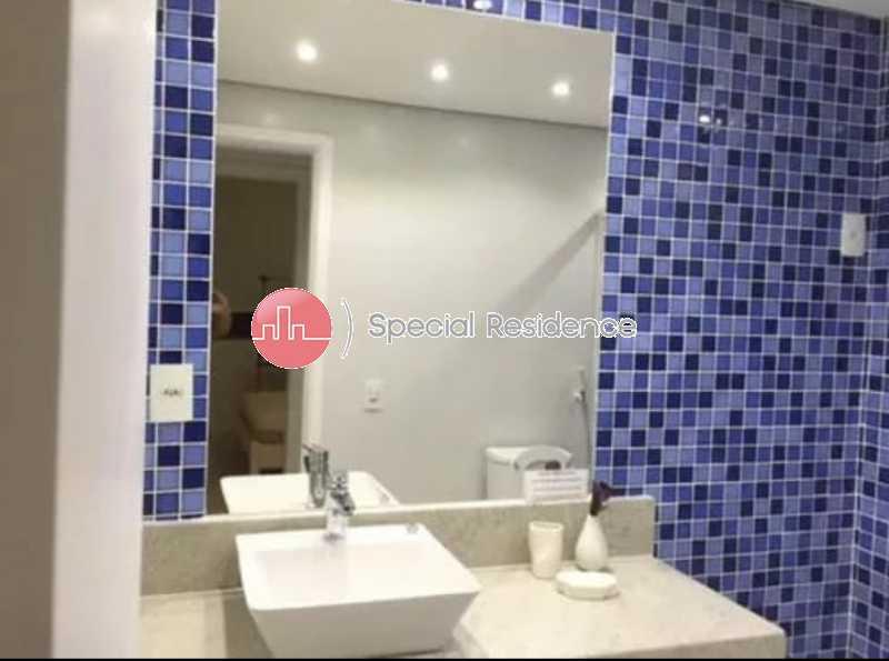 21 - Apartamento 1 quarto à venda Barra da Tijuca, Rio de Janeiro - R$ 745.000 - 100378 - 17