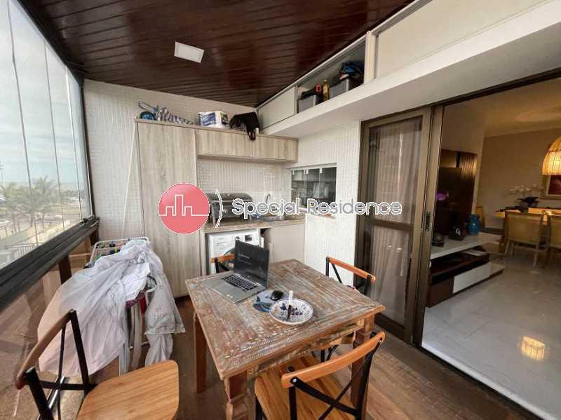 WhatsApp Image 2021-03-09 at 1 - Apartamento 1 quarto à venda Barra da Tijuca, Rio de Janeiro - R$ 745.000 - 100378 - 20