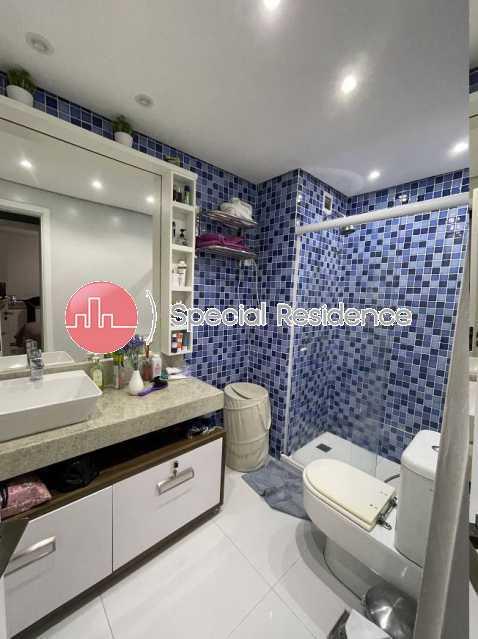 WhatsApp Image 2021-03-09 at 1 - Apartamento 1 quarto à venda Barra da Tijuca, Rio de Janeiro - R$ 745.000 - 100378 - 18
