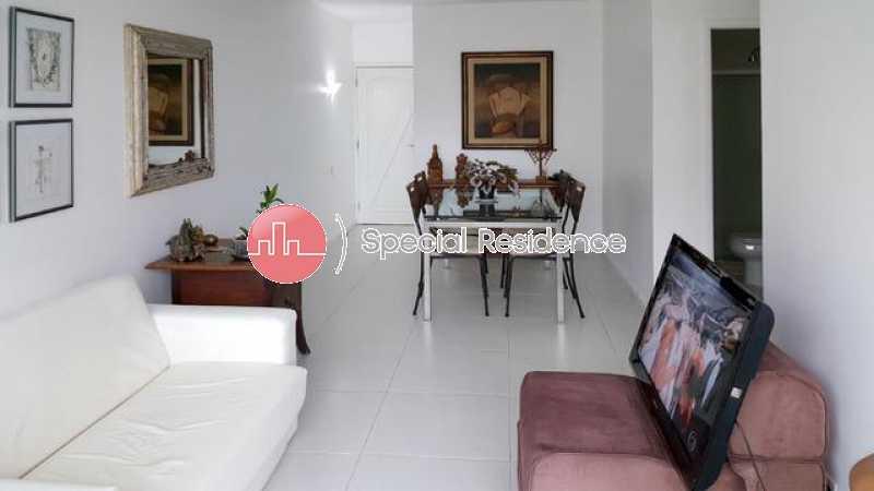 800829000108233 - Apartamento À VENDA, Barra da Tijuca, Barra da Tijuca, Rio de Janeiro, RJ - 201069 - 5