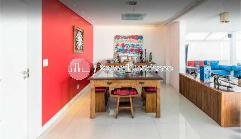 910801026978172 - Casa em Condominio À VENDA, Barra da Tijuca, Rio de Janeiro, RJ - 600195 - 8