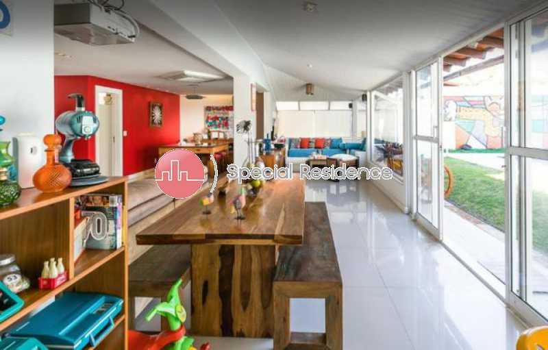 911801021537828 - Casa em Condominio À VENDA, Barra da Tijuca, Rio de Janeiro, RJ - 600195 - 9