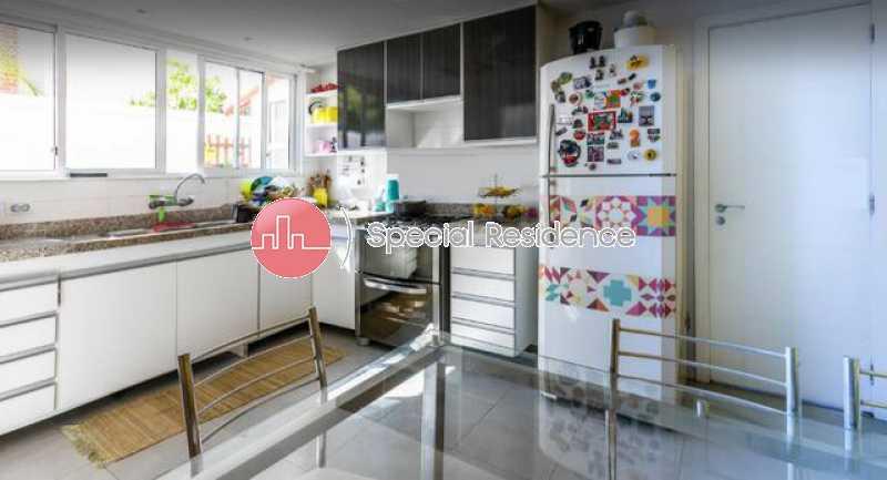 913801026268442 - Casa em Condominio À VENDA, Barra da Tijuca, Rio de Janeiro, RJ - 600195 - 11