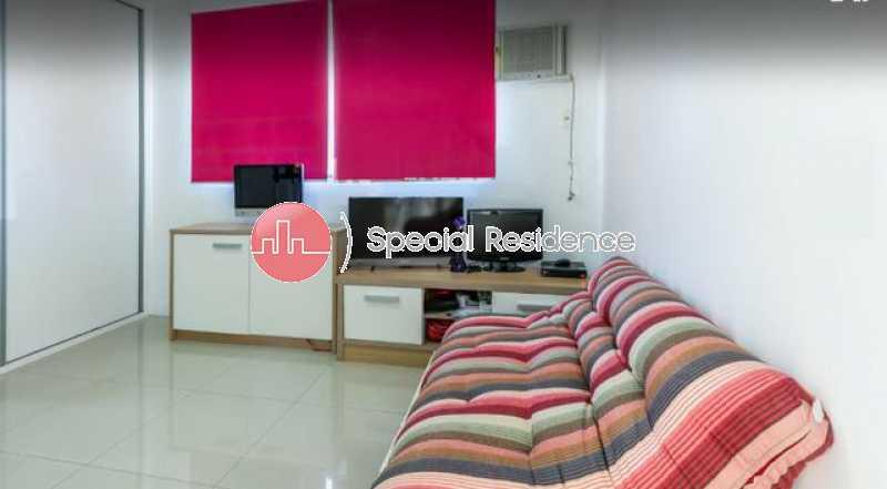 914801021186932 - Casa em Condominio À VENDA, Barra da Tijuca, Rio de Janeiro, RJ - 600195 - 5
