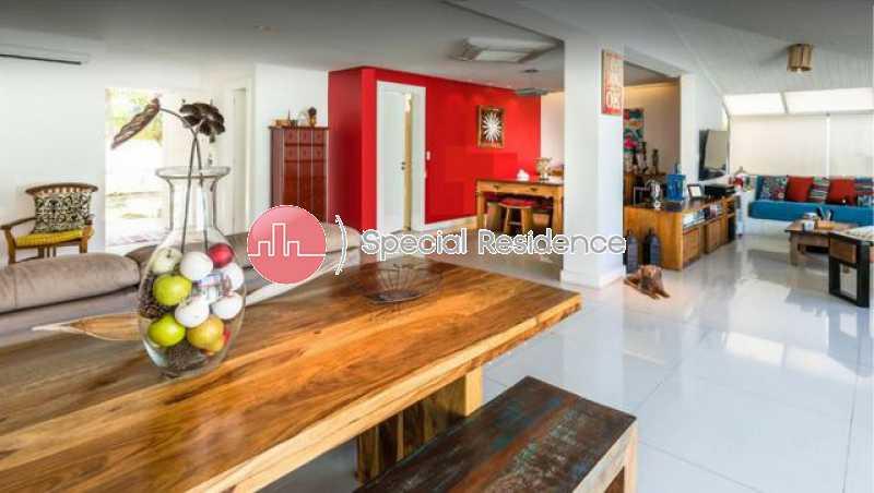 914801025839392 - Casa em Condominio À VENDA, Barra da Tijuca, Rio de Janeiro, RJ - 600195 - 13