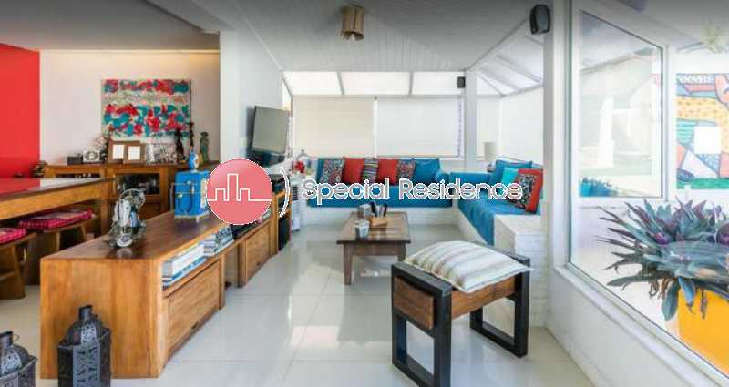 914801026718946 - Casa em Condominio À VENDA, Barra da Tijuca, Rio de Janeiro, RJ - 600195 - 6