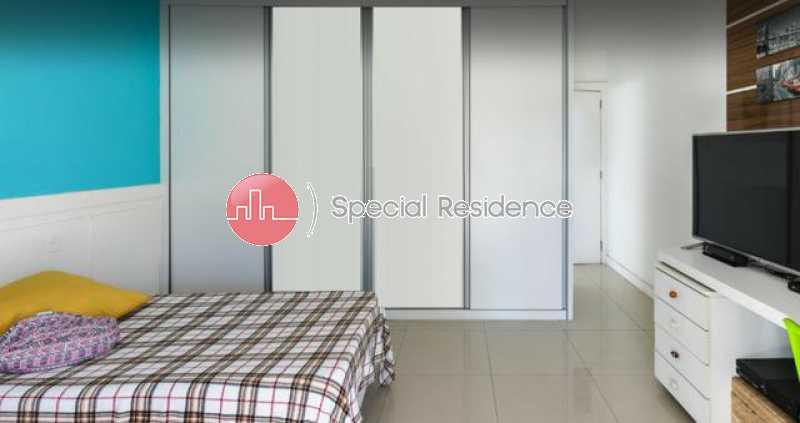 919801025694516 - Casa em Condominio À VENDA, Barra da Tijuca, Rio de Janeiro, RJ - 600195 - 16