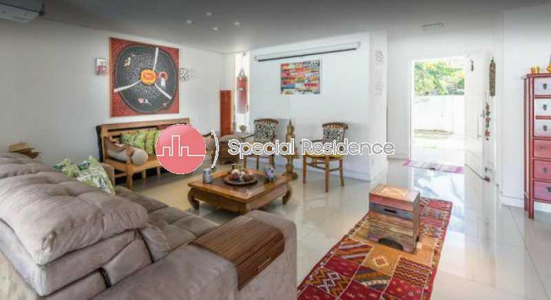 919801025891464 - Casa em Condominio À VENDA, Barra da Tijuca, Rio de Janeiro, RJ - 600195 - 7