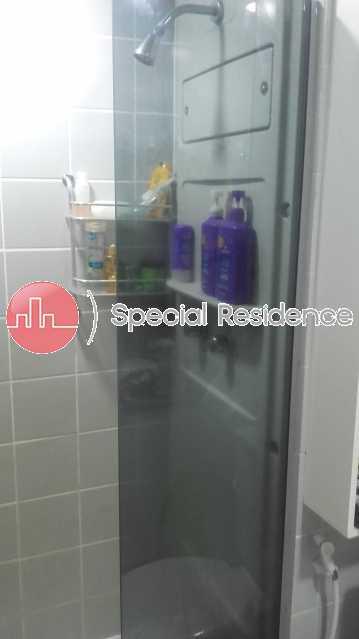 9 - Banheiro2 - Cobertura À VENDA, Jacarepaguá, Rio de Janeiro, RJ - 500280 - 9