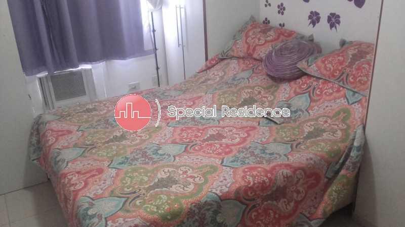 11 - Suite - Cobertura À VENDA, Jacarepaguá, Rio de Janeiro, RJ - 500280 - 6