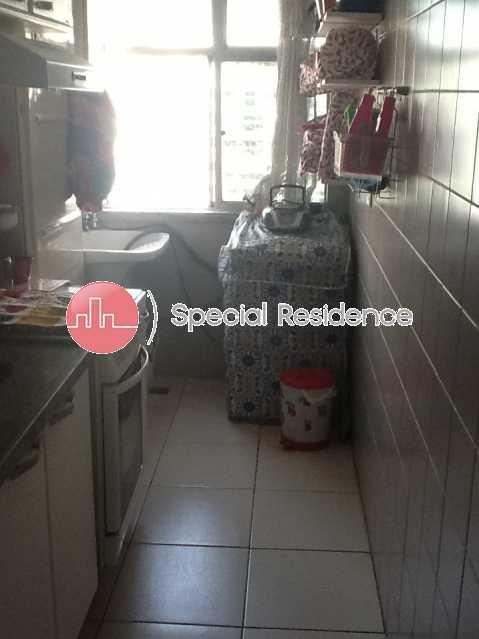 12 - Cozinha4 - Cobertura À VENDA, Jacarepaguá, Rio de Janeiro, RJ - 500280 - 11