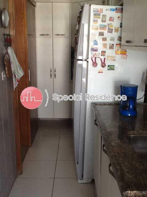 13 - Cozinh3 - Cobertura À VENDA, Jacarepaguá, Rio de Janeiro, RJ - 500280 - 12