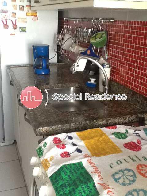 14 - Cozinha2 - Cobertura À VENDA, Jacarepaguá, Rio de Janeiro, RJ - 500280 - 13