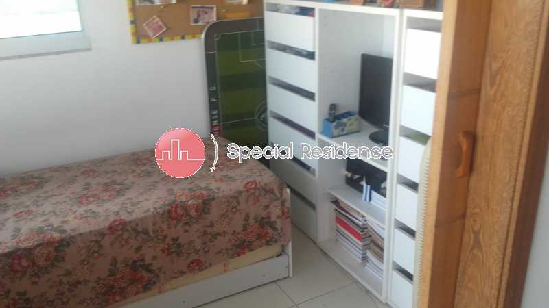 16 - 3 quarto - Cobertura À VENDA, Jacarepaguá, Rio de Janeiro, RJ - 500280 - 15