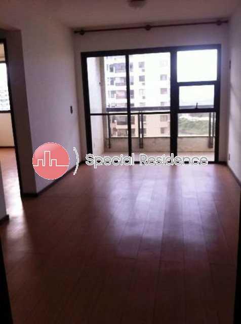 562805000321896 - Apartamento 1 quarto à venda Barra da Tijuca, Rio de Janeiro - R$ 600.000 - 100384 - 6