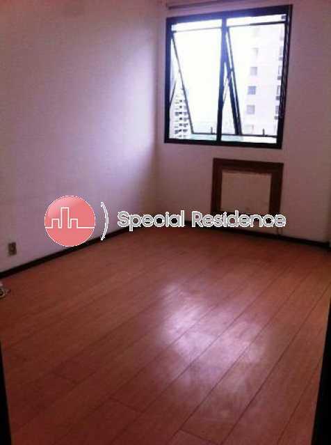569805008432041 - Apartamento 1 quarto à venda Barra da Tijuca, Rio de Janeiro - R$ 600.000 - 100384 - 8