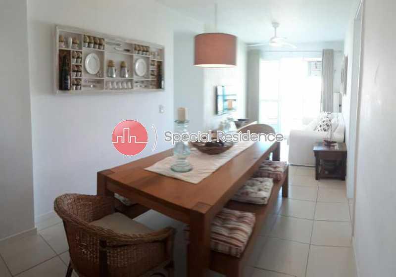 881805012412859 - Apartamento À Venda - Barra da Tijuca - Rio de Janeiro - RJ - 201080 - 6