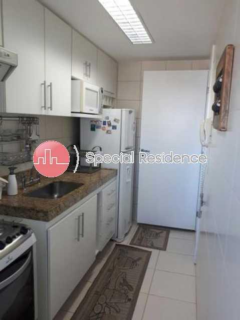 881805018268645 - Apartamento À Venda - Barra da Tijuca - Rio de Janeiro - RJ - 201080 - 12
