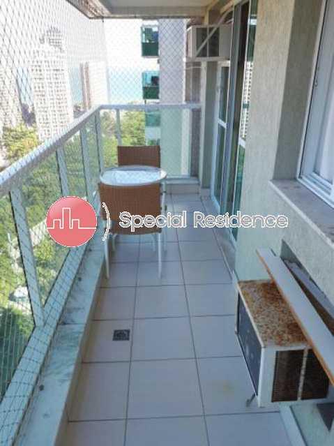 881805019339998 - Apartamento À Venda - Barra da Tijuca - Rio de Janeiro - RJ - 201080 - 3