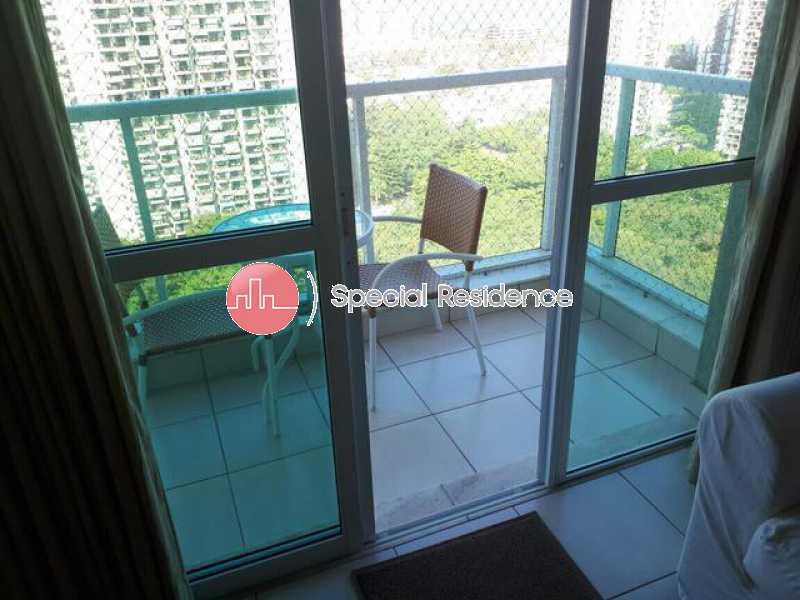 882805013916143 - Apartamento À Venda - Barra da Tijuca - Rio de Janeiro - RJ - 201080 - 4