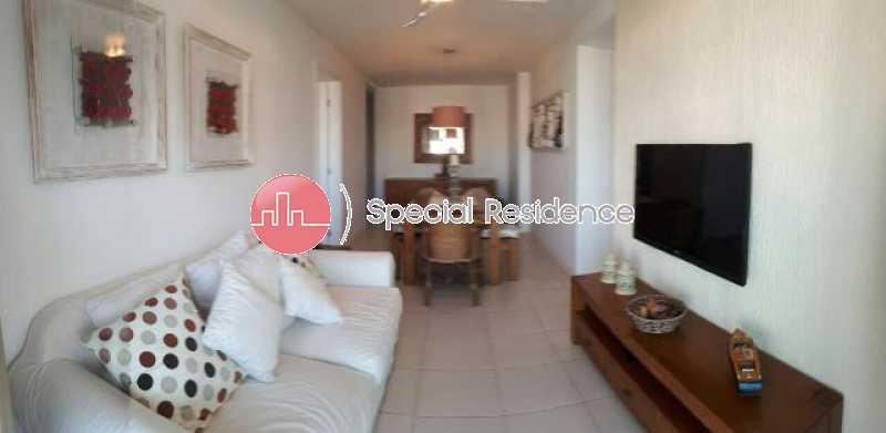 885805011049302 1 - Apartamento À Venda - Barra da Tijuca - Rio de Janeiro - RJ - 201080 - 5