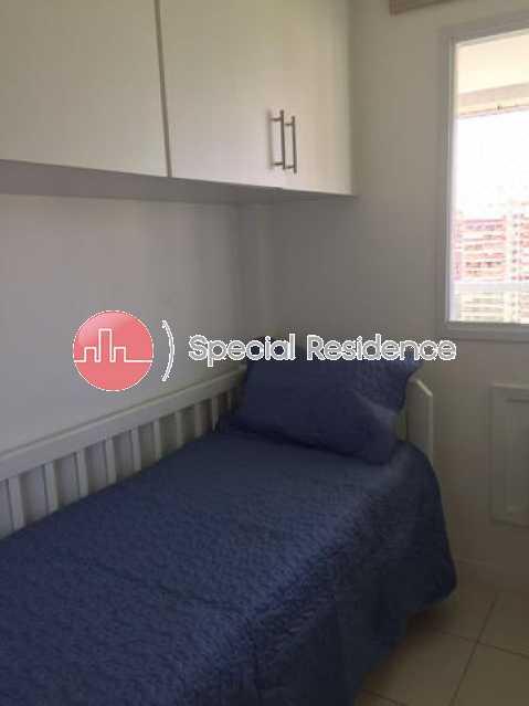 885805018415697 - Apartamento À Venda - Barra da Tijuca - Rio de Janeiro - RJ - 201080 - 9
