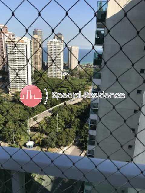 887805012833971 - Apartamento À Venda - Barra da Tijuca - Rio de Janeiro - RJ - 201080 - 1