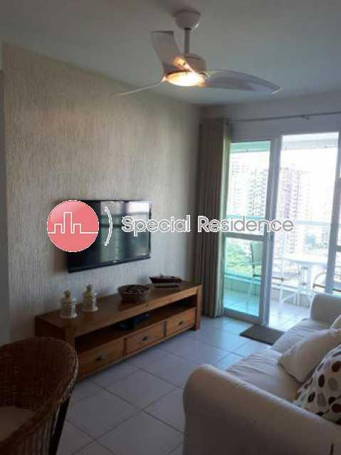 889805010418860 - Apartamento À Venda - Barra da Tijuca - Rio de Janeiro - RJ - 201080 - 7