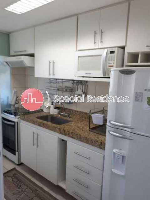 889805017560478 - Apartamento À Venda - Barra da Tijuca - Rio de Janeiro - RJ - 201080 - 13