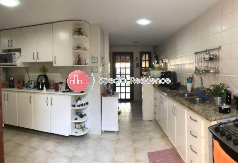 Screenshot_20180718-131527 - Casa em Condominio À VENDA, Barra da Tijuca, Rio de Janeiro, RJ - 600196 - 16