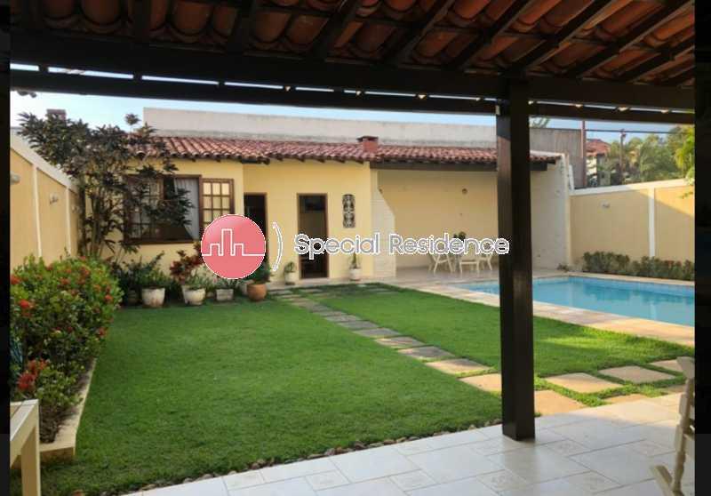 Screenshot_20180718-131540 - Casa em Condominio À VENDA, Barra da Tijuca, Rio de Janeiro, RJ - 600196 - 1