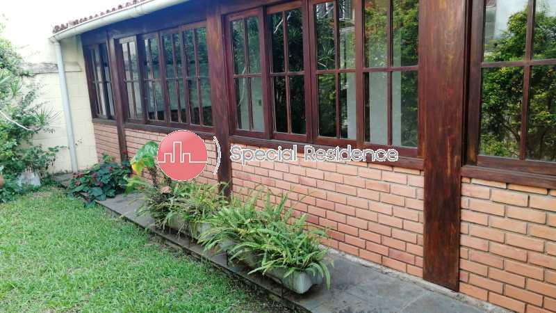 IMG_20180711_125242 - Casa em Condominio À VENDA, Barra da Tijuca, Rio de Janeiro, RJ - 600197 - 1