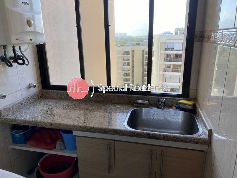 IMG-20210707-WA0017 - Cobertura 4 quartos à venda Barra da Tijuca, Rio de Janeiro - R$ 1.600.000 - 500287 - 14