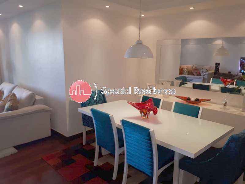 IMG-20180712-WA0022 - Apartamento Barra da Tijuca,Rio de Janeiro,RJ À Venda,4 Quartos,220m² - 400234 - 4