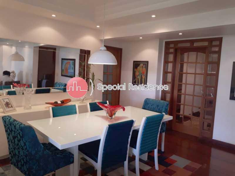 IMG-20180712-WA0023 - Apartamento Barra da Tijuca,Rio de Janeiro,RJ À Venda,4 Quartos,220m² - 400234 - 3