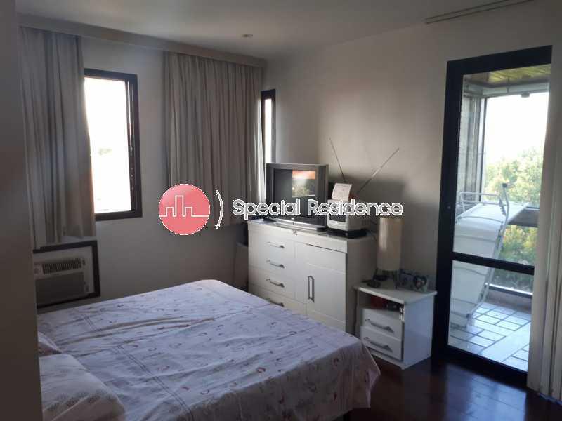 IMG-20180712-WA0024 - Apartamento Barra da Tijuca,Rio de Janeiro,RJ À Venda,4 Quartos,220m² - 400234 - 17
